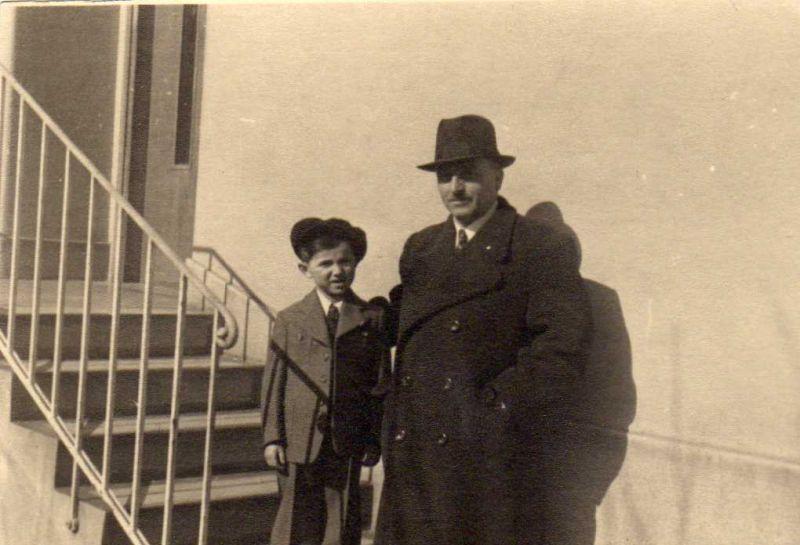 Igor Čatić i Rudolf Surma