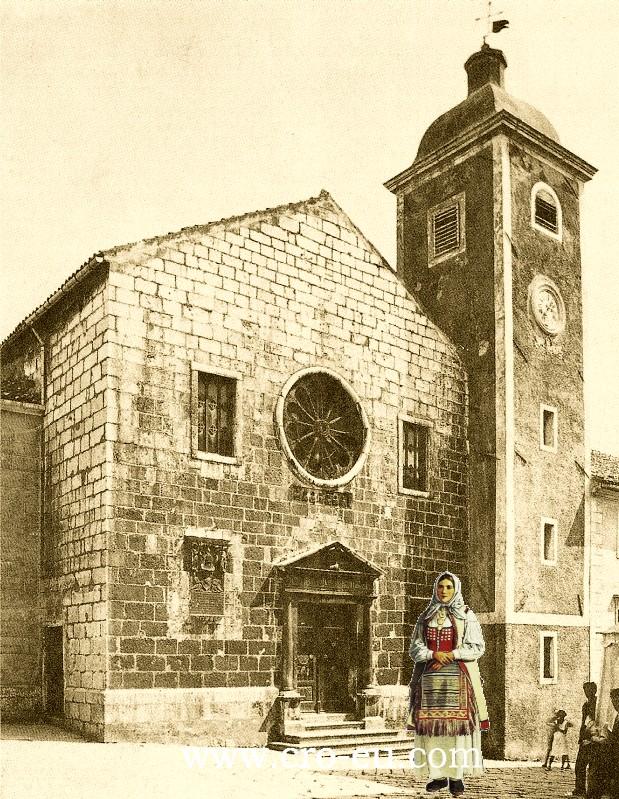 Crkva u Senju