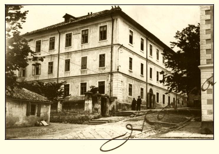 senjska gimnazija