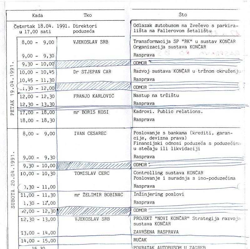 9.0. SAVJETOV. NA ZVEČEVU-2