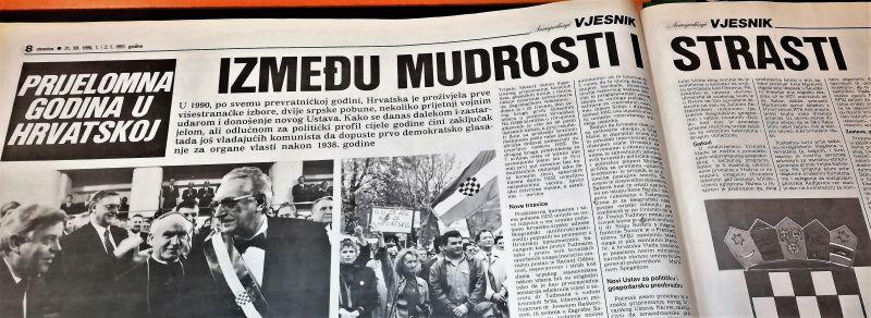 0. VJESNIK-31.12.1990