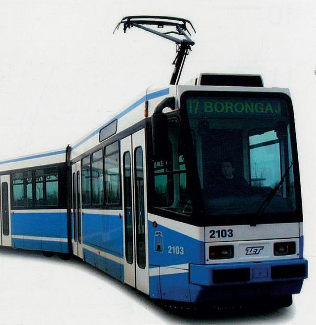 B1. croatia_tram1994