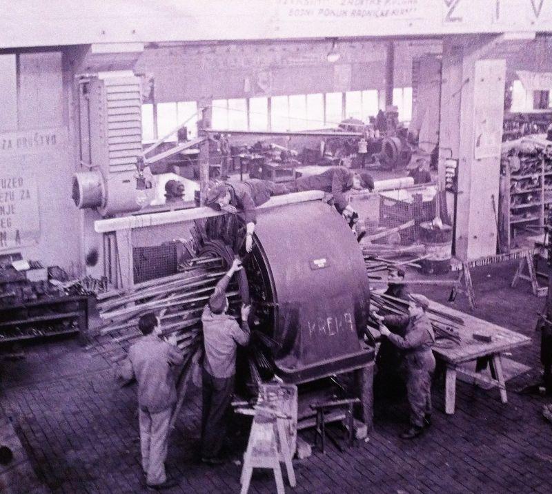 A9. KONČAR-1948