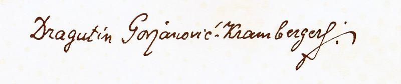 X17. KRAMBER. POTPIS-2